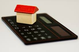 Mortgage Calculator Courtesy of Griffith Home Analysis