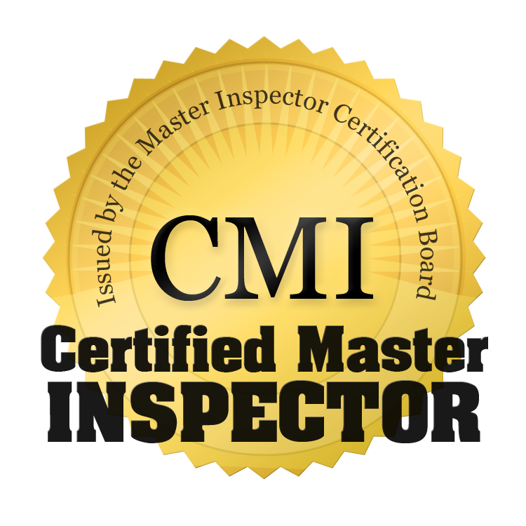Griffith Home Analysis is a Certified Master Inspector in good standing